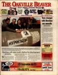 Oakville Beaver8 Oct 1999