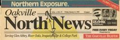 Oakville North News
