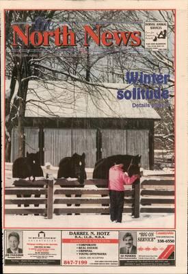 Oakville North News (Oakville, Ontario: Oakville Beaver, Ian Oliver - Publisher), 16 Dec 1994
