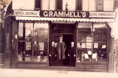 Grammell's Gent's Furnishings
