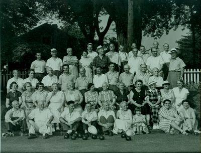 Oakville Lawn Bowling Club