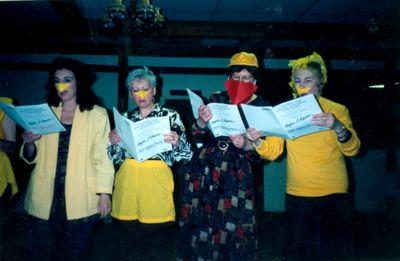 Towne Restaurant Performance