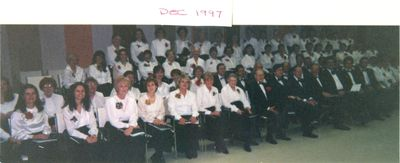 Oakville Choral Society Group Photo