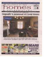New Homes & Condos, page 1