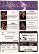 7th Annual Athena Award Gala, page A8