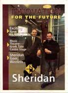 Sheridan, page 1