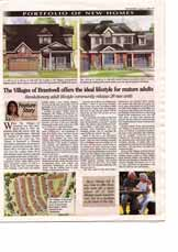 New Homes, page 3