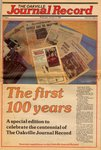 Oakville Journal Record8 Oct 1980