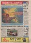Oakville Beaver27 Jan 1995