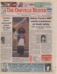 Oakville Beaver7 Apr 1995