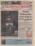 Oakville Beaver14 Apr 1995