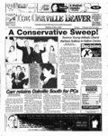 Oakville Beaver9 Jun 1995