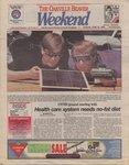 Oakville Beaver18 Jun 1995