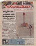 Oakville Beaver25 Aug 1995