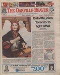 Oakville Beaver27 Oct 1995
