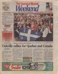 Oakville Beaver29 Oct 1995