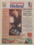 Oakville Beaver5 Nov 1995