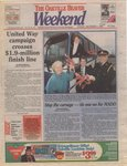 Oakville Beaver3 Dec 1995