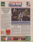 Oakville Beaver14 Jan 1996