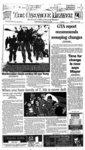 Oakville Beaver17 Jan 1996
