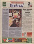 Oakville Beaver28 Jan 1996
