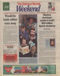 Oakville Beaver4 Feb 1996