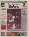 Oakville Beaver18 Feb 1996
