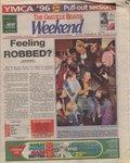 Oakville Beaver25 Feb 1996