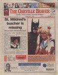 Oakville Beaver3 May 1996