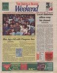 Oakville Beaver26 May 1996