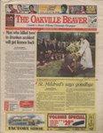 Oakville Beaver31 May 1996