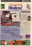 Oakville Beaver16 Jun 1996
