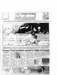 Oakville Beaver7 Jul 1996