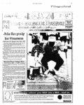 Oakville Beaver6 Sep 1996
