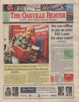 Oakville Beaver29 Nov 1996