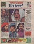 Oakville Beaver15 Dec 1996