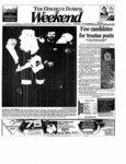 Oakville Beaver21 Sep 1997