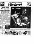 Oakville Beaver16 Nov 1997