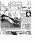 Oakville Beaver14 Jun 1998