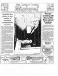 Oakville Beaver21 Jun 1998