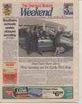Oakville Beaver18 Oct 1998
