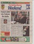 Oakville Beaver14 Feb 1999