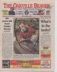 Oakville Beaver12 Mar 1999