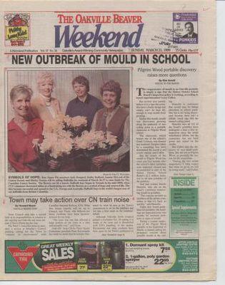 Oakville Beaver, 21 Mar 1999