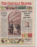 Oakville Beaver21 May 1999