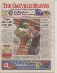 Oakville Beaver25 Jun 1999