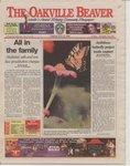 Oakville Beaver23 Jul 1999
