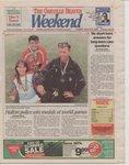 Oakville Beaver8 Aug 1999