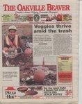 Oakville Beaver15 Oct 1999