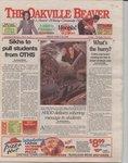 Oakville Beaver10 Mar 2000